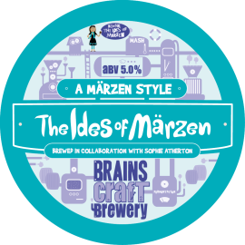 The Ides of Marzen clip