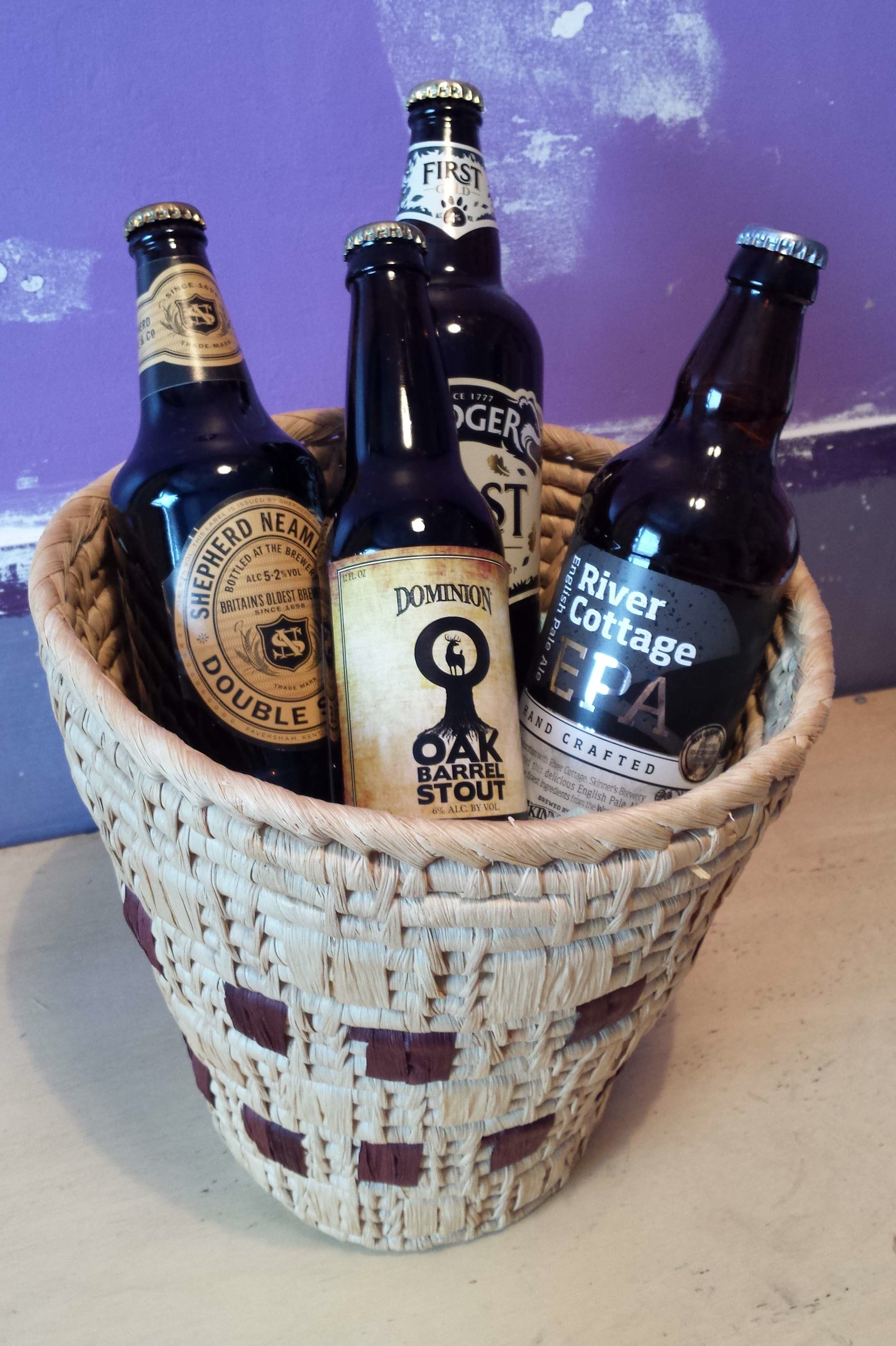 Christmas gifts for beer lovers – A FemAle View on Beer