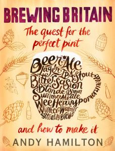 Hamilton: Britain's best selling home brew author