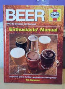 The Haynes Beer Manual