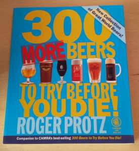 Protz: Decades of beer knowledge