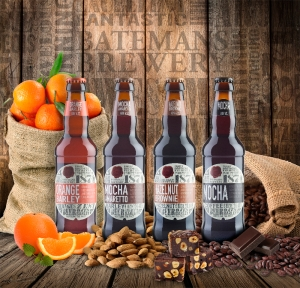 Batemans are launching a new beer at Brewhouse as well as exhibiting a variety of other brews.