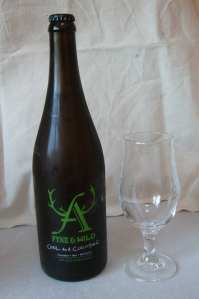 Stay cool as a Cucumber with this summery beer from Wild Beer Co & Fyne Ales.