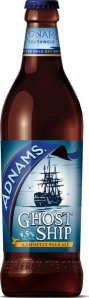 Adnams Ghost Ship bottle