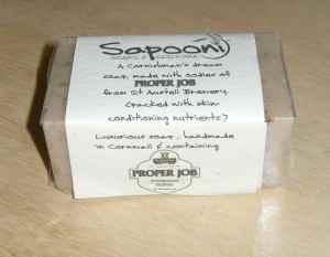 Proper Job Soap