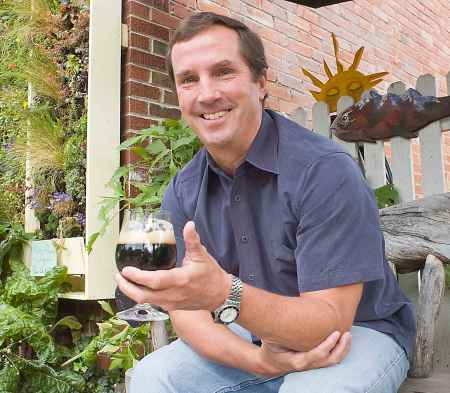 Bob Pease of the Brewers Association