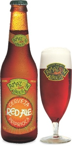 Priprioca beer