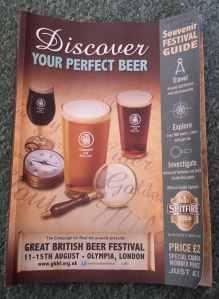 GBBF souvenir guide 2015