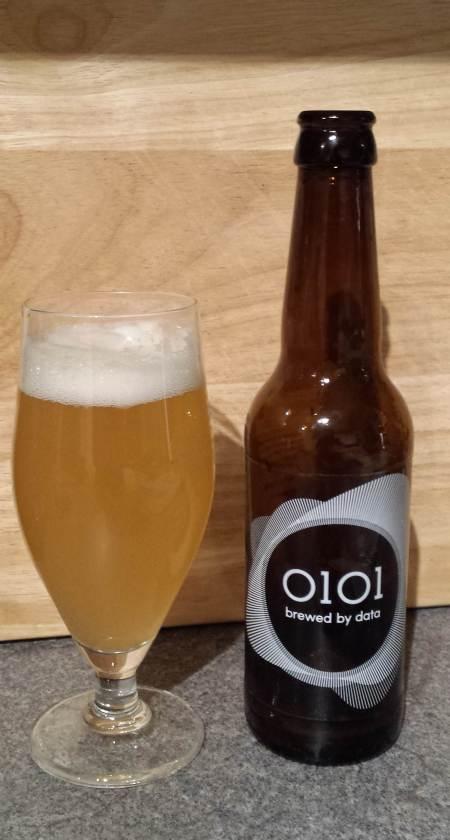 Data beer